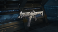 Kuda Gunsmith model Mongoose Rapid Fire BO3