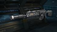 Man-O-War silencer BO3