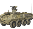 Stryker (Vehicle)