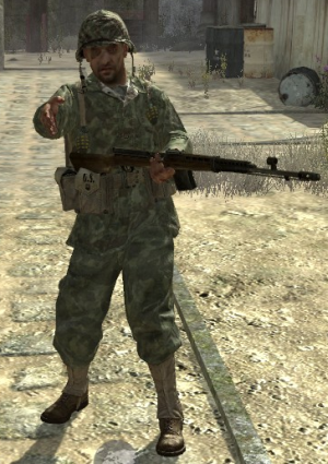 File:A US Marines assault team member.png