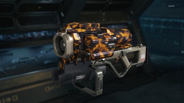 File:BlackCell Gunsmith model Dante Camouflage BO3.png