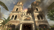 Destroyed church Time and Fate BO2