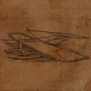 Icarus Chronicles Drawing BO3
