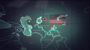 Baikonur Cosmodrome Location BO