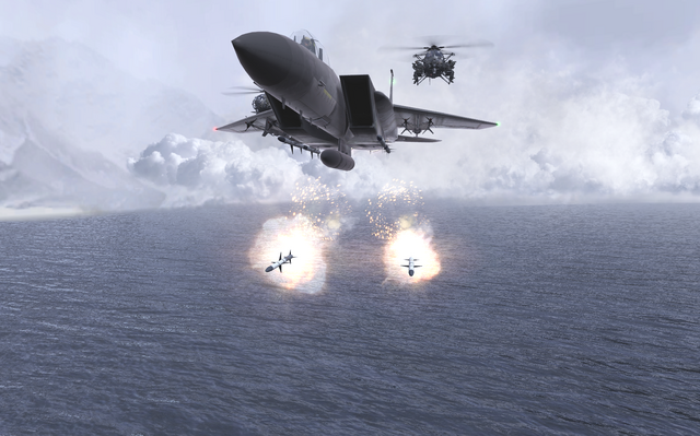 File:F-15 firing missiles The Gulag MW2.png