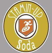 Stamin-Up Soda
