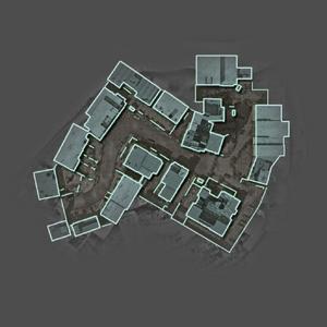 Crossfire minimap CoD4