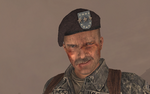Shepherd Close-up Endgame MW2