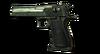 Desert Eagle Create-a-Class MW3