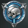 UltraK Medal AW