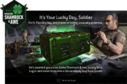Weekly Supply Drop MWR