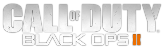 File:Black Ops II logo.png