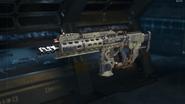 HVK-30 Gunsmith Model Stealth Camouflage BO3