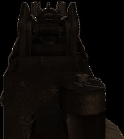 File:Mini-Uzi Iron Sight MW2.png