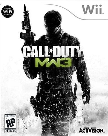File:Wii Box Art MW3.jpg