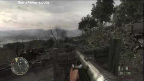 Call of Duty 3 HD - The Mace 3 3