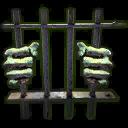 Cell Block icon BOII