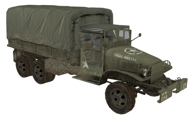 File:GMC CCKW model covered WaW.png