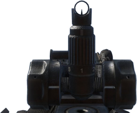 File:SCAR-H Iron Sights BOII.png