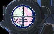 Atlas 20mm scope reticle AW