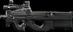 P90 Menu Icon MWR