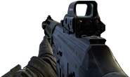 SWAT-556 EOTech Sight BOII