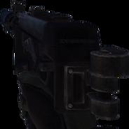 PP2000 Silencer MW2