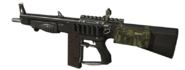 AA-12 Third Person MW3