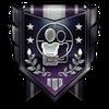 Efficiency Medal BOII