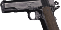 M1911/Camouflage