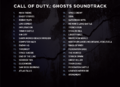 Ghosts soundtrack track list.png