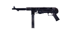 MP40 menu icon CoD1