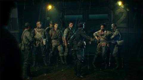 Official Call of Duty® Black Ops III - Eclipse Zetsubou No Shima Prologue