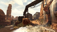 Waterfall Gulch MW3