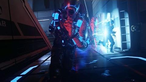 Official Call of Duty® Advanced Warfare - Supremacy DLC 3 Gameplay Trailer