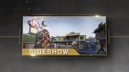 Sideshow Logo AW