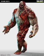 Brute concept IW Zombies