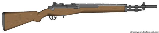 File:PMG WW2 M1 Garand.jpg