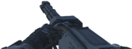 Ripped MG Turret AW
