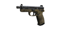 Tac-45 Menu Icon BOII