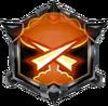 Blast Radius Medal BO3