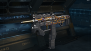 Pharo Gunsmith Model WMD Camouflage BO3