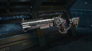 Argus Gunsmith model Stock BO3