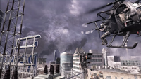 Loading Screen Little Bros MW3
