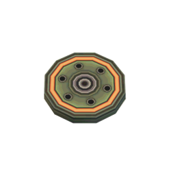 EMP Mine menu icon CoDH