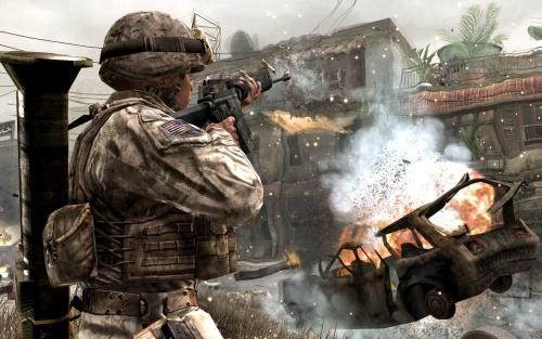 File:M16A4 Soldier 2 CoD4.jpg