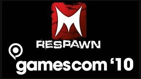 Machinima Respawn Extra Gamescom '10 - Black Ops (Hutch sits down with Josh Olin of Treyarch)