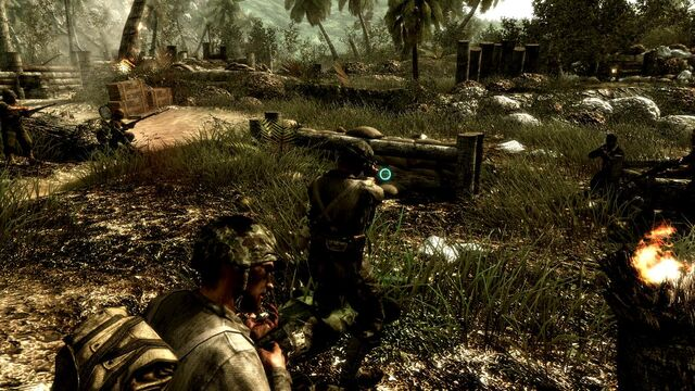 File:Call of Duty World at War American Campaign Singleplayer Third Person Gameplay.jpg
