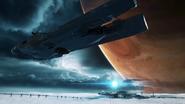 De-Atomizer Strike on Frost IW