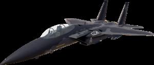 F15 Render MW2